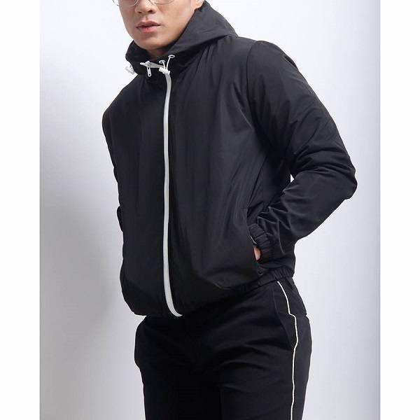 áo khoác nam 2 lớp - 02