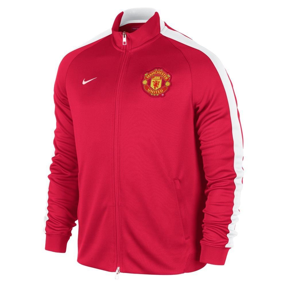 áo khoác đội bóng đá