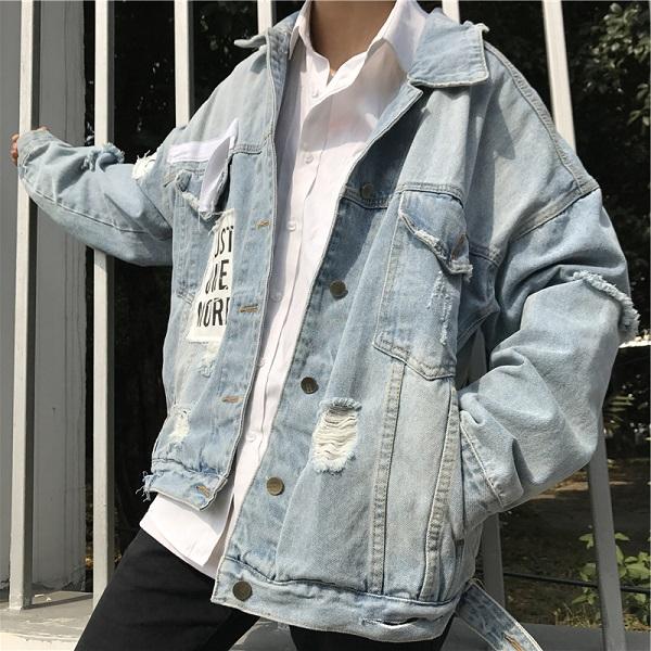 shop áo khoác nam 2