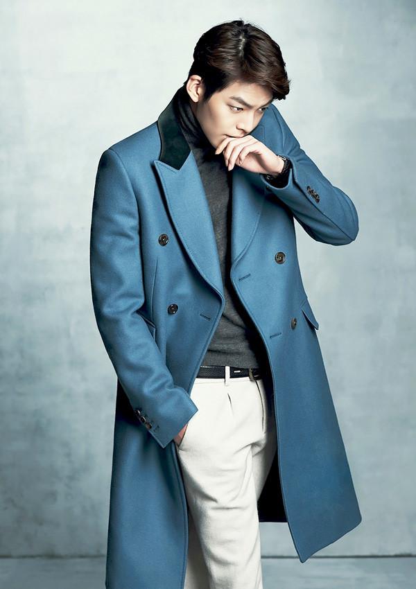 thời trang áo khoác nam - 03
