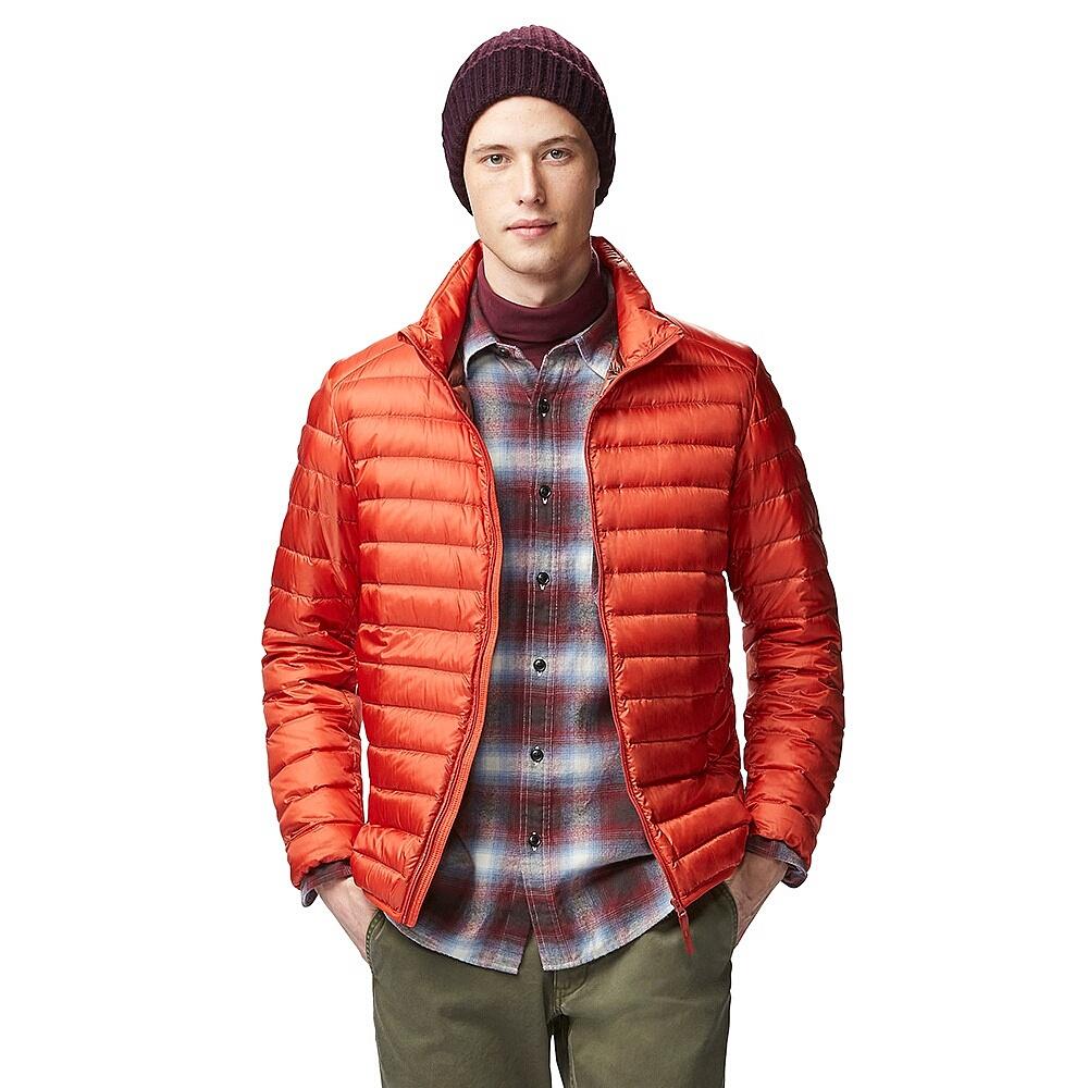 mẫu áo khoác nam đẹp 2019