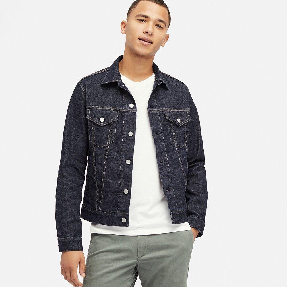 áo khoác jacket nam 1