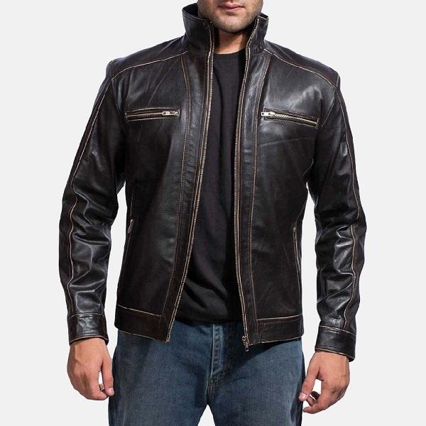 áo khoác Jacket nam 3