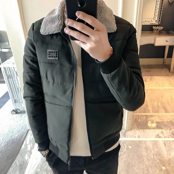 áo khoác bông 02