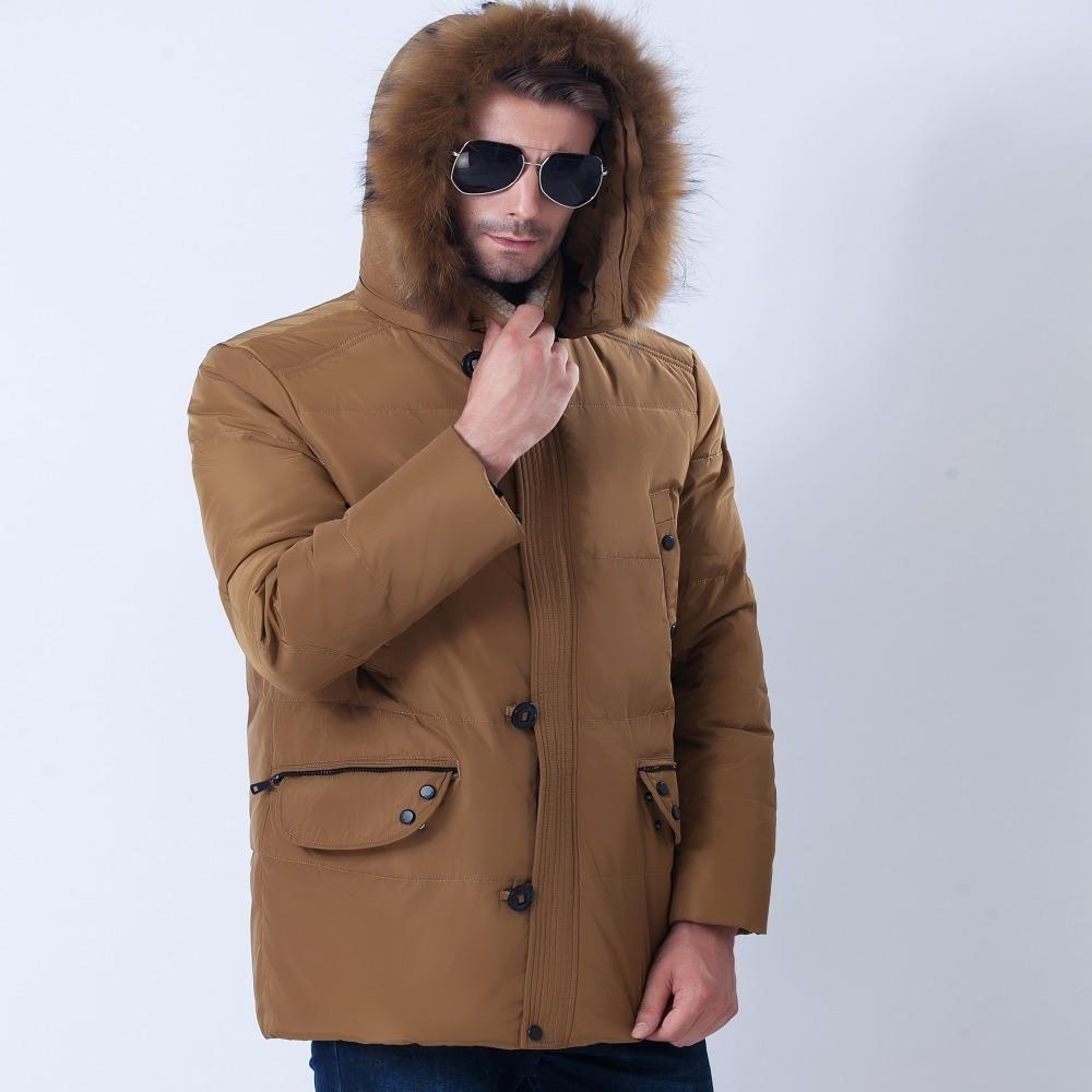 áo khoác bông