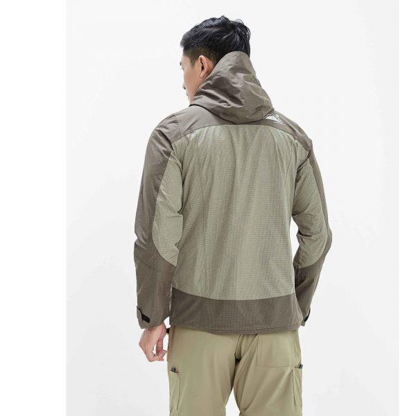 Áo khoác chống thấm 03