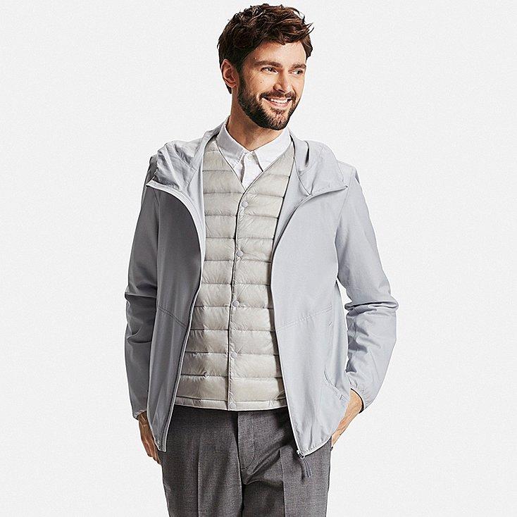 Thời trang áo khoác nam - 02