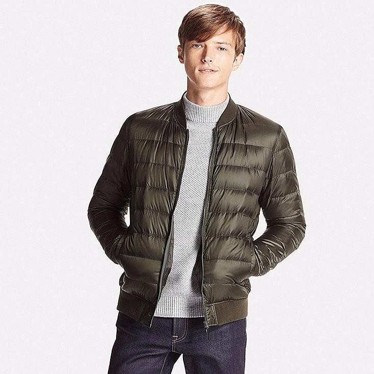 áo khoác gọn nhẹ nam 01