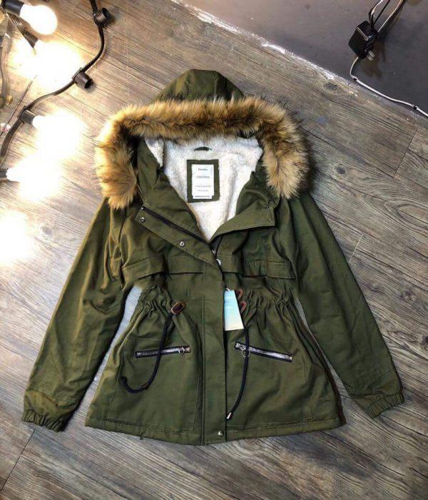 áo khoác nam 2 lớp - 01