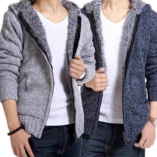 áo khoác len Hàn Quốc 2