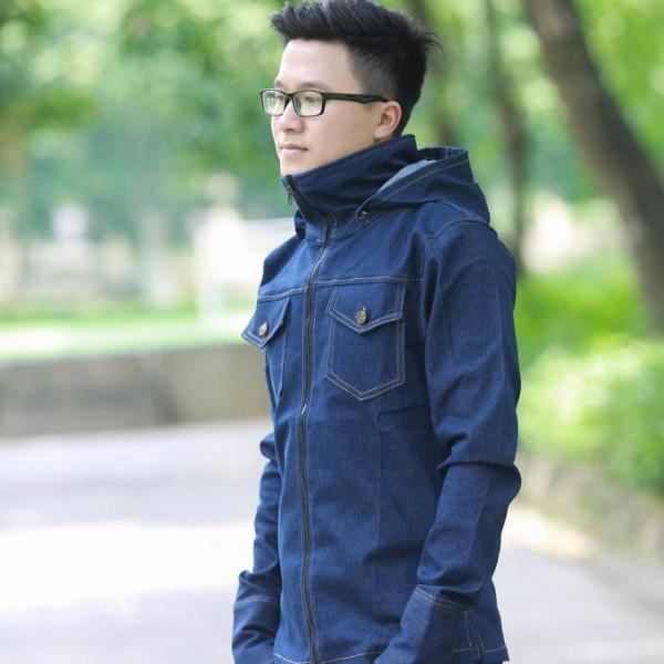 áo khoác chống nắng nam 03