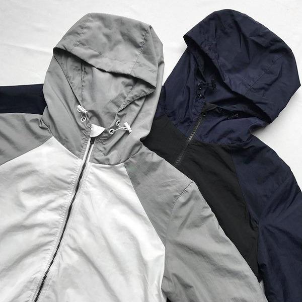 áo khoác dù hàng hiệu 2