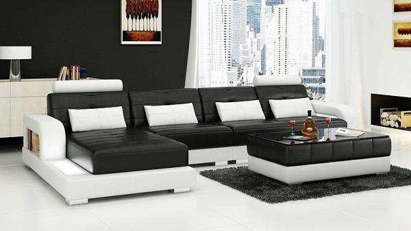 sofa nhập khẩu Italia có chất lượng hoàn hảo